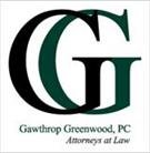 Gawthrop Greenwood Corporate Logo