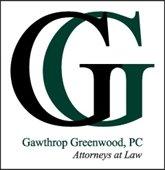 Gawthrop Greenwood PC