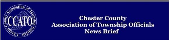CCATO News Brief